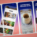 How Facebook's new Hobbi app tries to copy Pinterest