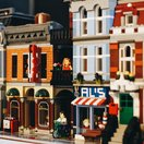 Remember these? The best lego sets of all time
