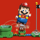 Best-ever Lego sets based on games: Mario, Halo, Call of Duty and more