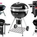 Best BBQ 2020: Barbecue in the Spring sunshine with gas or charcoal