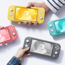 Where to buy a Nintendo Switch? Switch Lite stock still available