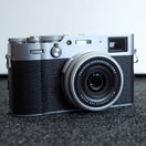 Fujifilm X100V review: The fixed-lens champion