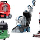 The best carpet cleaner 2020: Do a deep clean