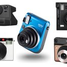 The best instant cameras 2020: Capture the moment in physical form