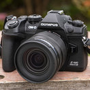 Olympus OM-D E-M1 Mark III review: Technological powerhouse