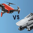 DJI Mavic Air 2 vs Mavic Air: ¿Qué ha cambiado?