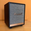 Marshall Uxbridge Voice Review: Old-School cool