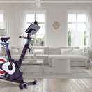 Meet CAR.O.L - the smart bike that'll power up your indoor training