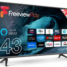Cello C43FVP Full HD TV review: Affordable but under-specced