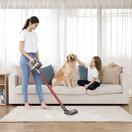 Roborock is giving away two fantastic H6 cordless vacuums and offering $50 off on any purchases