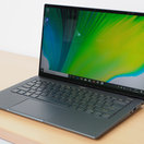 Acer Swift 5 (2020) initial review: The lightweight leader is back
