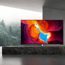 Sony XH95 4K TV review: Punchy pictures
