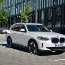 BMW iX3: Everything you need to know about BMW's electric SUV
