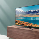 Samsung UE50TU8500 Crystal UHD TV review: Affordable 4K