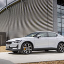 Polestar 2 review: Electric car superstar