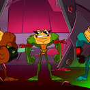 Battletoads review: A delightful homage to 90s gameplay