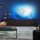 Philips OLED 805 4K TV review: Picture perfect heights and Ambilight delights