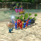 Pikmin 3 Deluxe review: A lost classic gets the Nintendo Switch treatment
