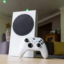 Xbox Series S in pictures: Our first look at the 1440p Xbox