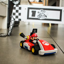 Mario Kart Live Home Circuit Test: Mixed-Reality-Rennen vom Feinsten