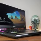 Gigabyte Aorus 17X review: Gaming to the extreme