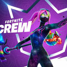 What is Fortnite Crew, how much does it cost, and what does it include?