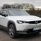 Mazda MX-30 review: A well-balanced electric compact SUV