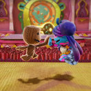 Sackboy A Big Adventure review: It'll have you in stitches