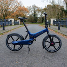 Gocycle GX (2020) review: opvouwbare e-bike supremo