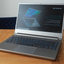 Acer Predator Triton 300 SE initial review: The everyday gamers' laptop
