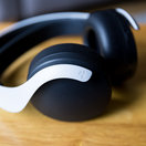 Sony Pulse 3D Wireless Headset recension: Perfekt matchad för PS5