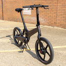 Gocycle G4i initial review: First ride of the new folding electric bike