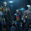 Marvel's Guardians of the Galaxy preview: PS5 hands-on with the funniest superheroes around
