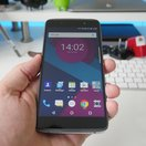 BlackBerry DTEK50 preview: Hands-on with the Alcatel Idol 4 lookalike