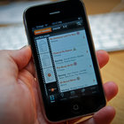 iPhone network test: Vodafone vs Orange vs O2 - photo 4