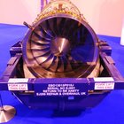 Bloodhound SSC 1000mph car - photo 10