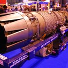 Bloodhound SSC 1000mph car - photo 12