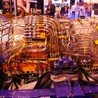 Bloodhound SSC 1000mph car - photo 14
