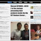 VIDEO: Sobees unofficial Facebook iPad app - photo 3