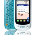 LG Town GT350: QWERTY budget phone for the man (or lady) about town - photo 2
