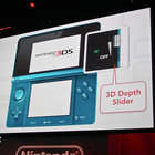 Nintendo 3DS hands-on - photo 3