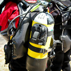 Ultimate scuba gear for the geek diver - photo 7