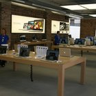 "Inside Apple's ""best ever"" store at Covent Garden - photo 2"