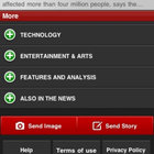 APP OF THE DAY - BBC News (iPhone/iPad) - photo 2