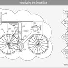 Apple Smart Bicycle System patent promises to bring Nike Plus to cyclists - photo 1