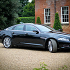 Jaguar XJ hands-on - photo 14