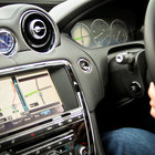 Jaguar XJ hands-on - photo 37