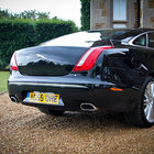 Jaguar XJ hands-on - photo 6