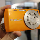 Casio EXILIM EX-S200 hands-on - photo 1