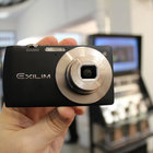 Casio EXILIM EX-S200 hands-on - photo 3